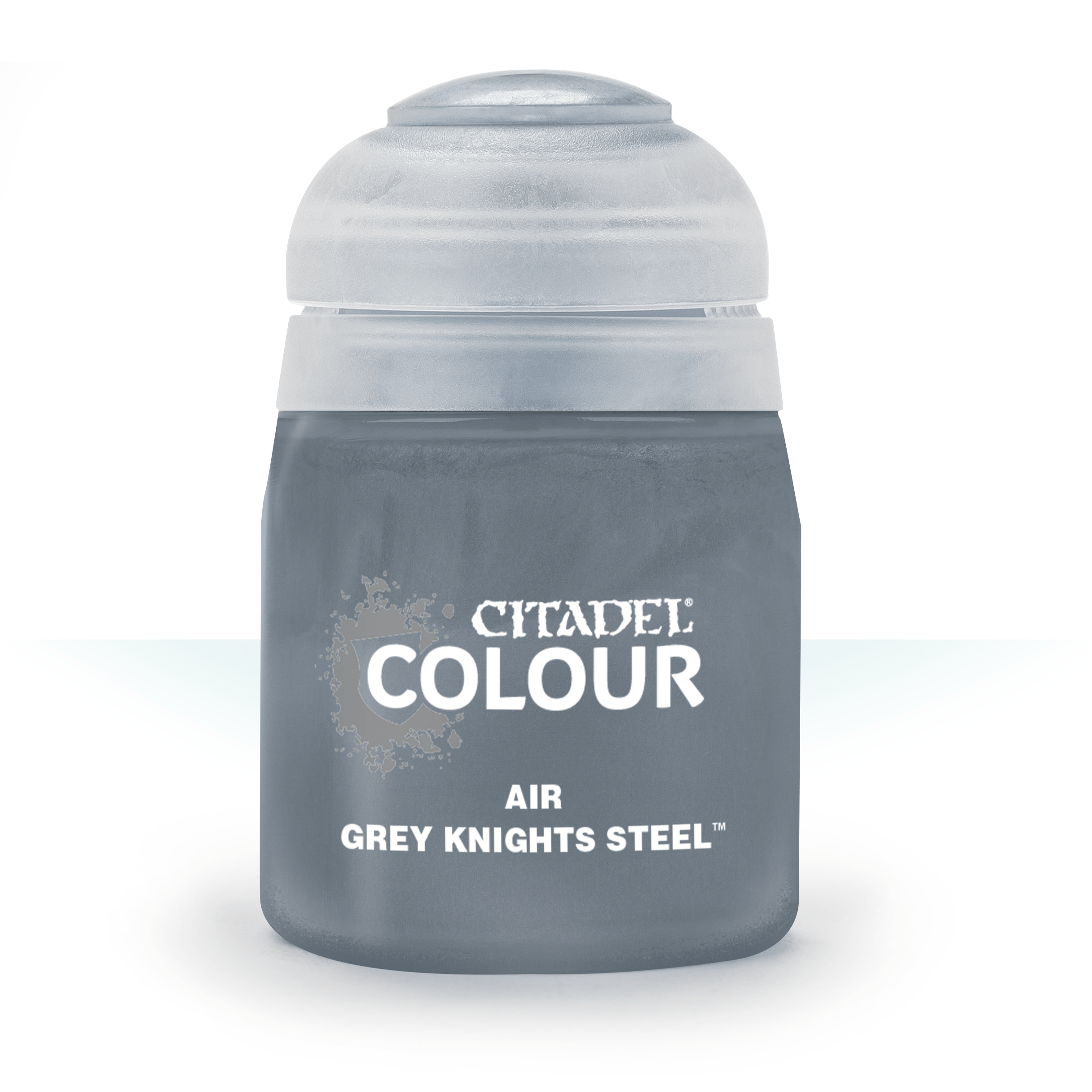 Grey Knights Steel, Citadel Air 24ml