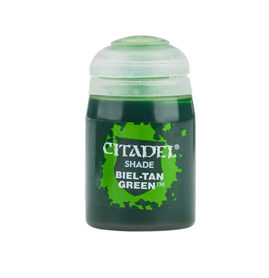 Biel-Tan Green, Citadel Shade 24ml