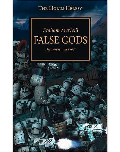 False Gods, Black Library