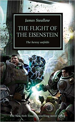 Flight Of The Eisenstein, Black Library