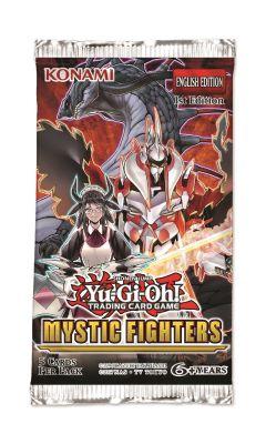 Mystic Fighters, Yu-Gi-Oh!