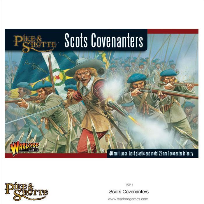 Scots Covenantors