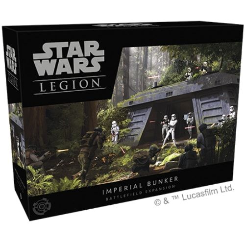 Imperial Bunker, Star Wars Legion