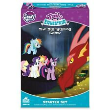Tails of Equestria Starter Set My Little Pony RPG