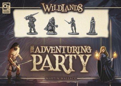 Adventuring Party, Wildlands