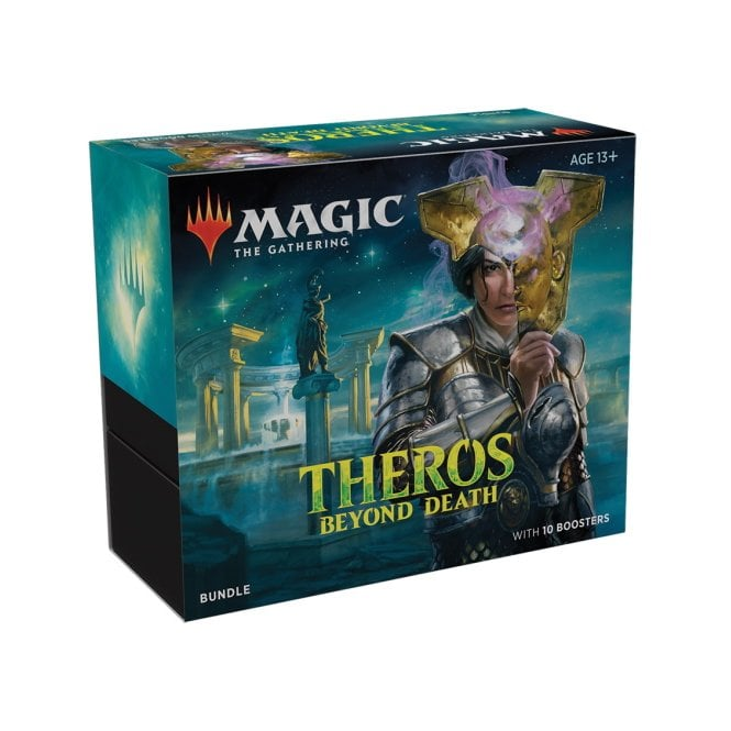 Theros Beyond Death Bundle, Magic the Gathering
