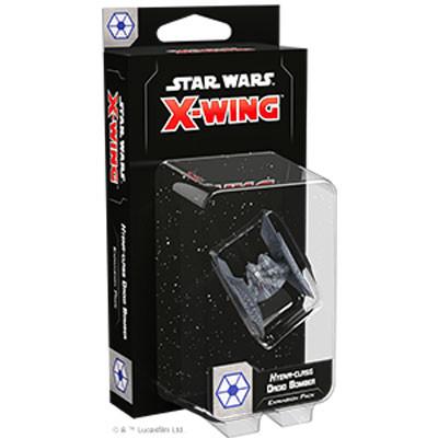 Hyena-class Droid Bomber, Star Wars X-Wing