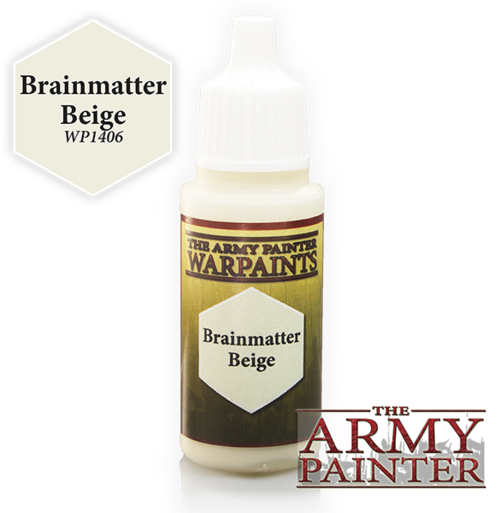 Brainmatter Beige, Army Painter
