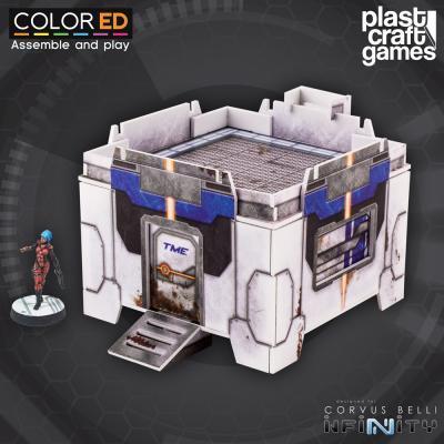 Simple Module, Plast Craft Games