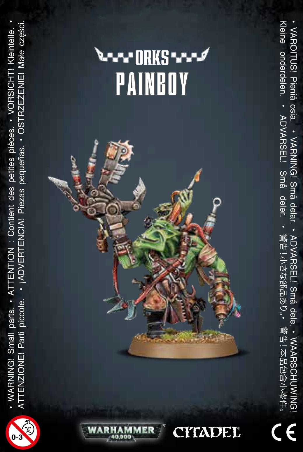 Painboy