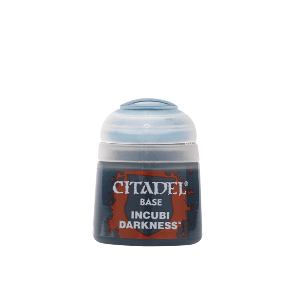 Incubi Darkness, Citadel Base 12ml