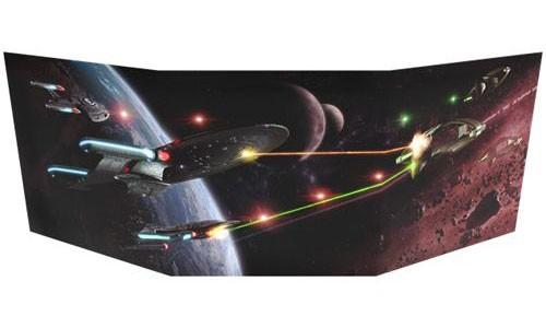GM Screen Star Trek Adventures