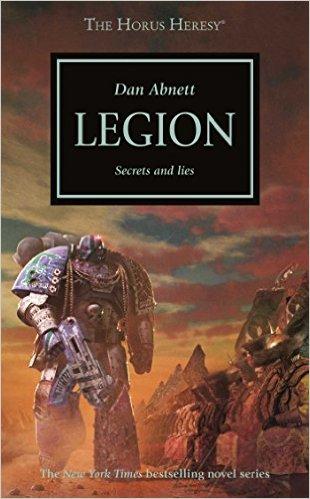 Legion, Black Library