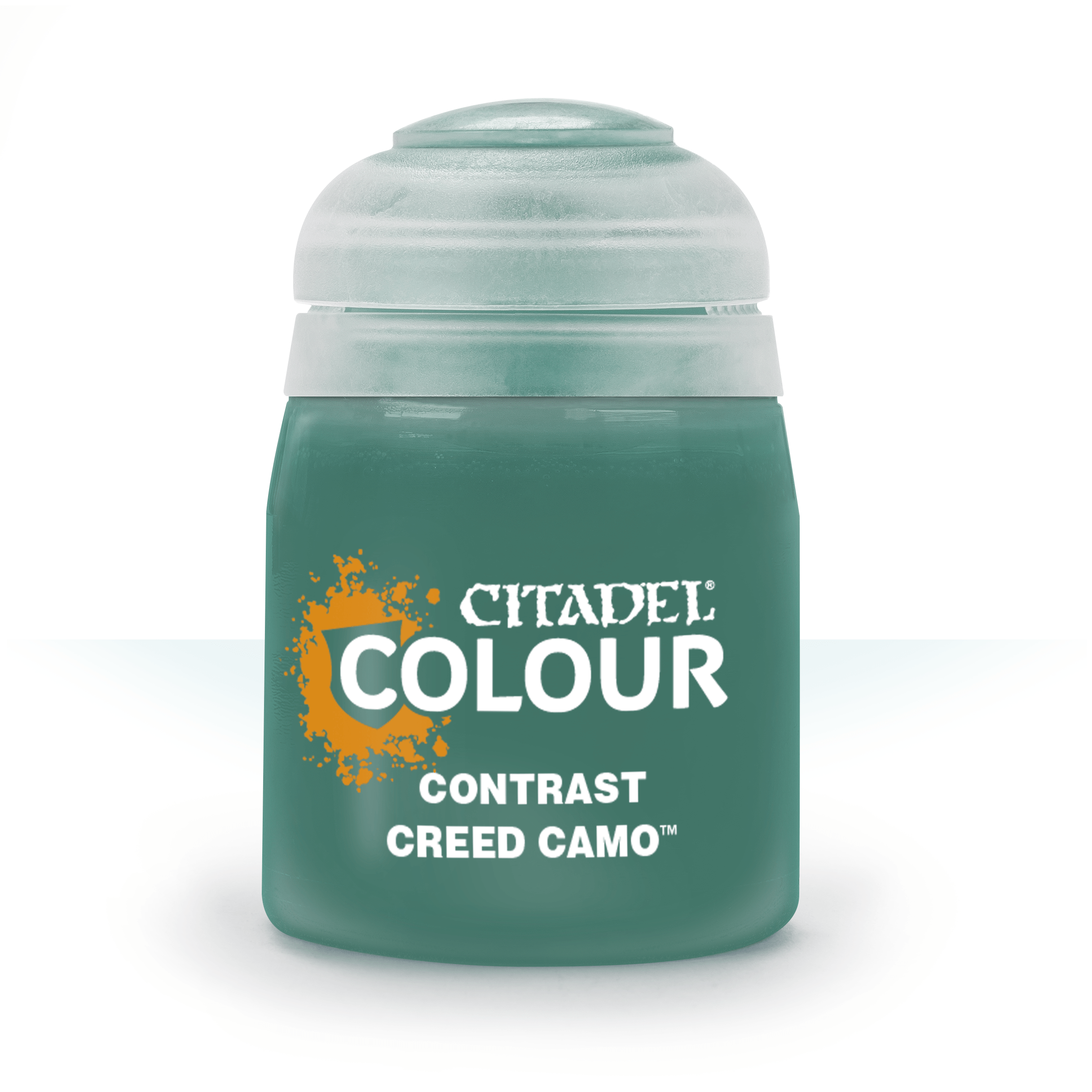Creed Camo, Citadel Contrast 18ml