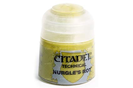 Nurgles Rot, Citadel Technical 12ml
