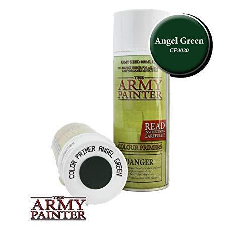 Angel Green Primer