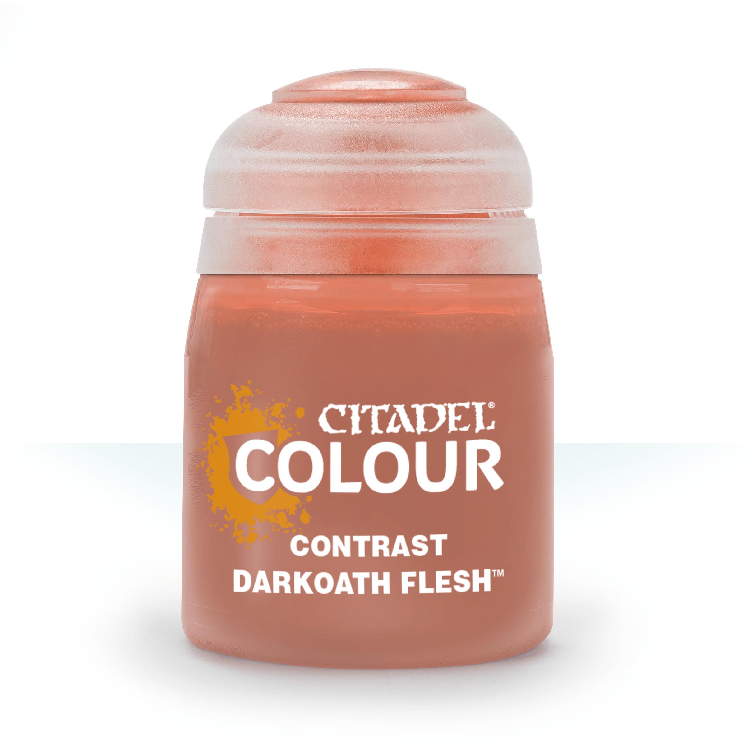 Darkoath Flesh, Citadel Contrast 18ml