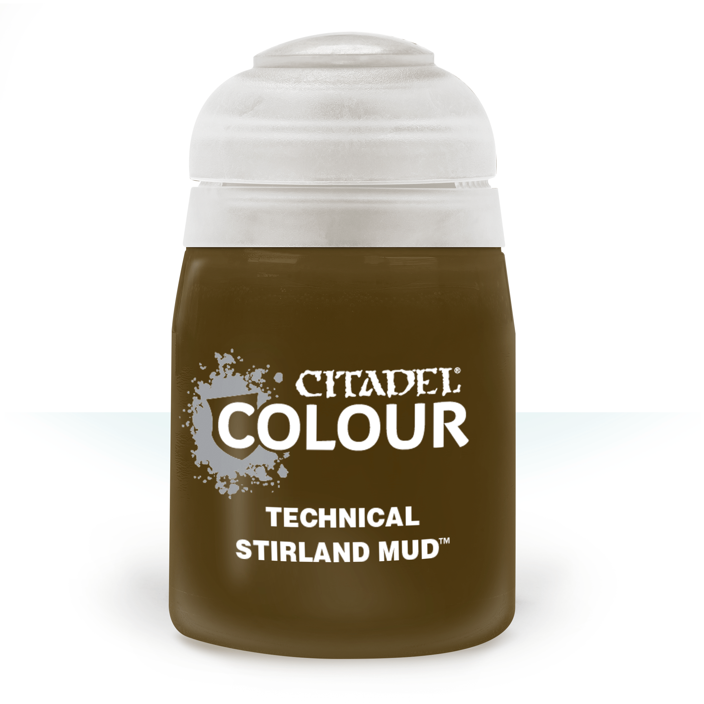 Stirland Mud, Citadel Technical 24ml