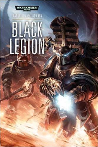 Black Legion, Black Library