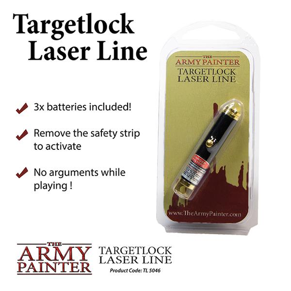 Targetlock Laser Line, Army Painter