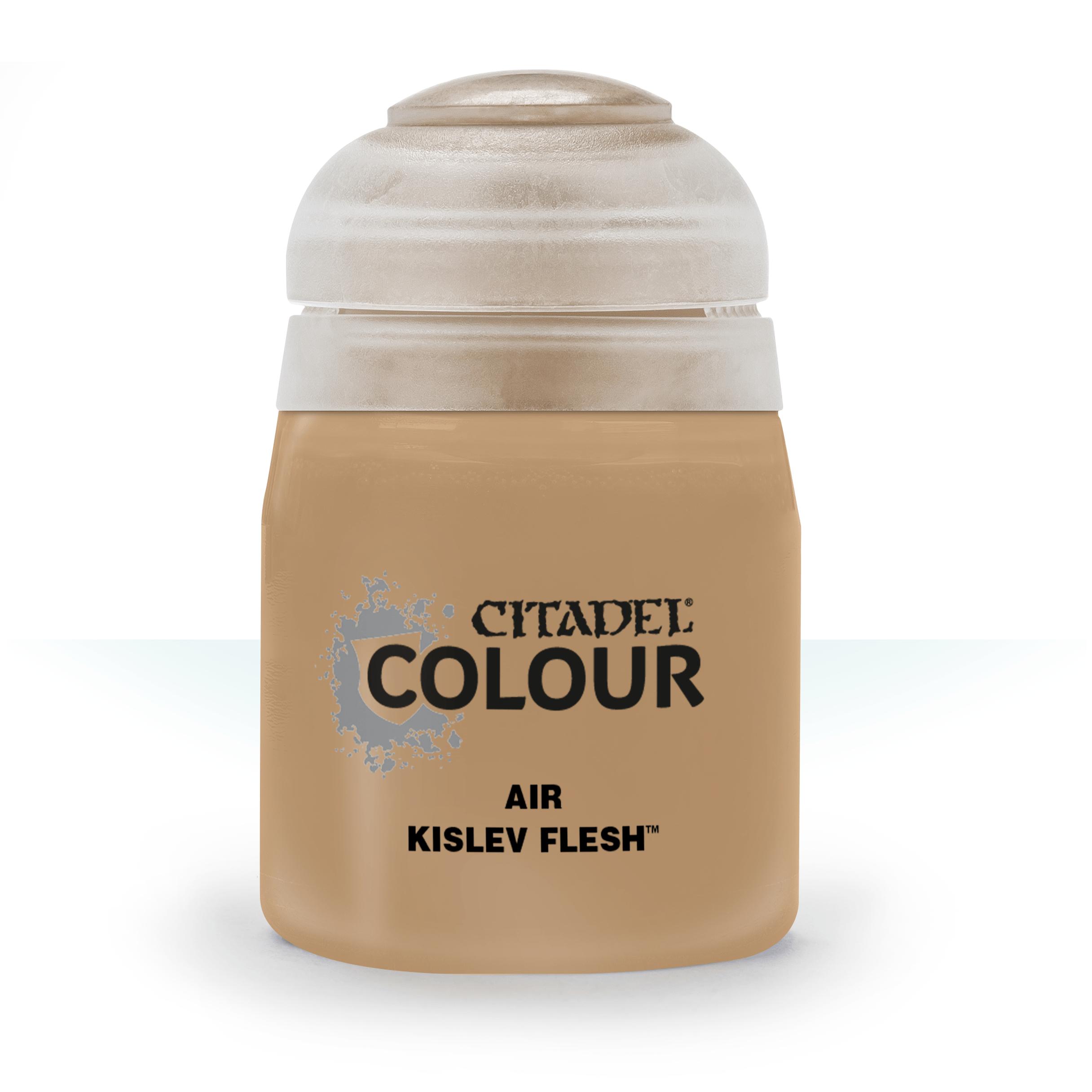 Kislev Flesh, Citadel Air 24ml