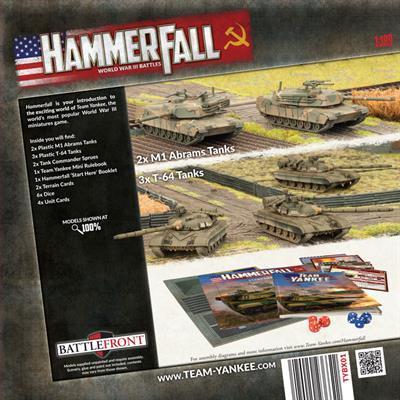 Hammerfall Team Yankee