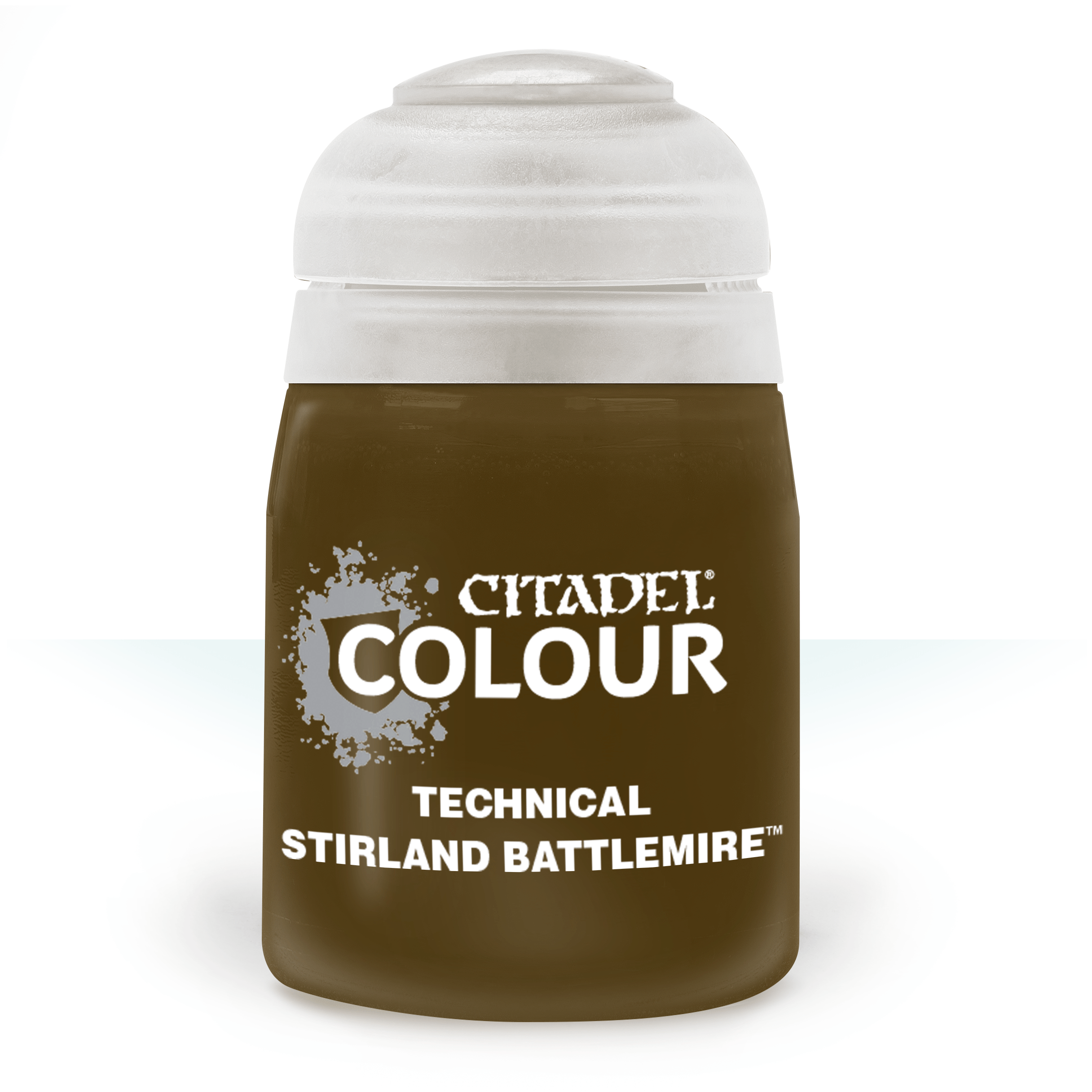 Stirland Battlemire, Citadel Technical 24ml
