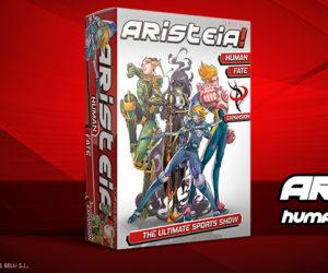 Aristeia Human Fate