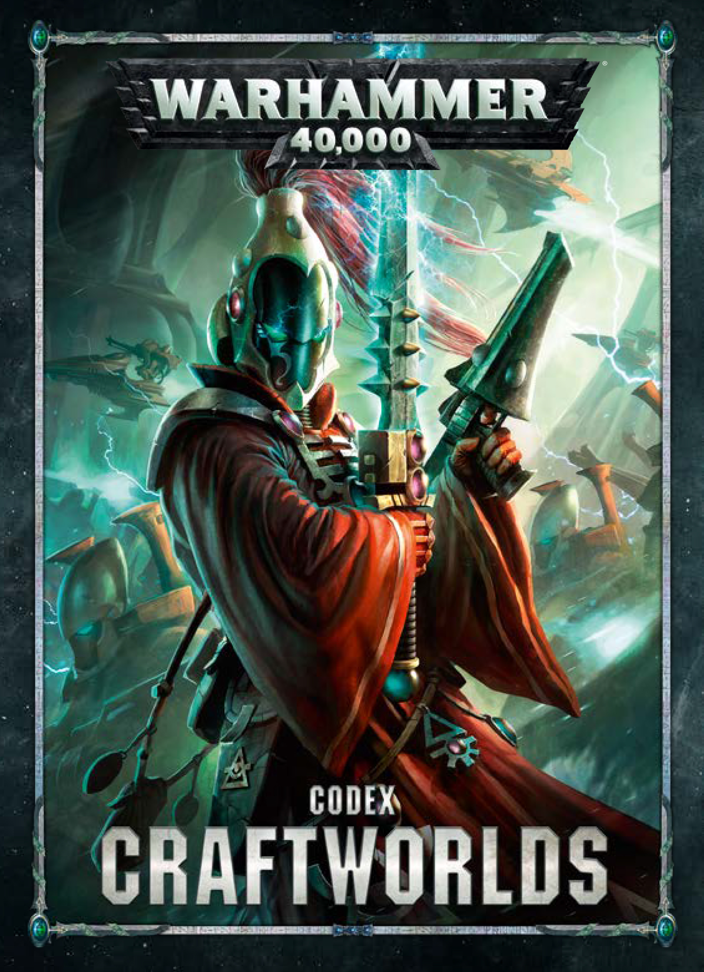 Craftworlds Codex