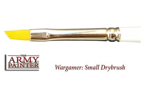 Small Drybrush, Army Painter