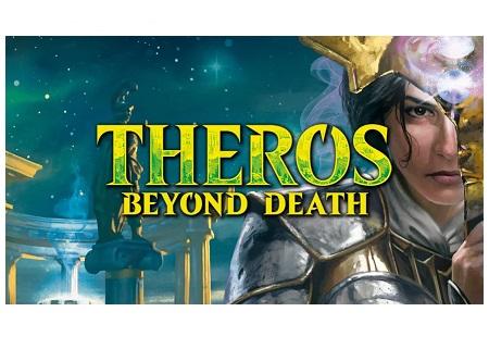 Theros Beyond Death League