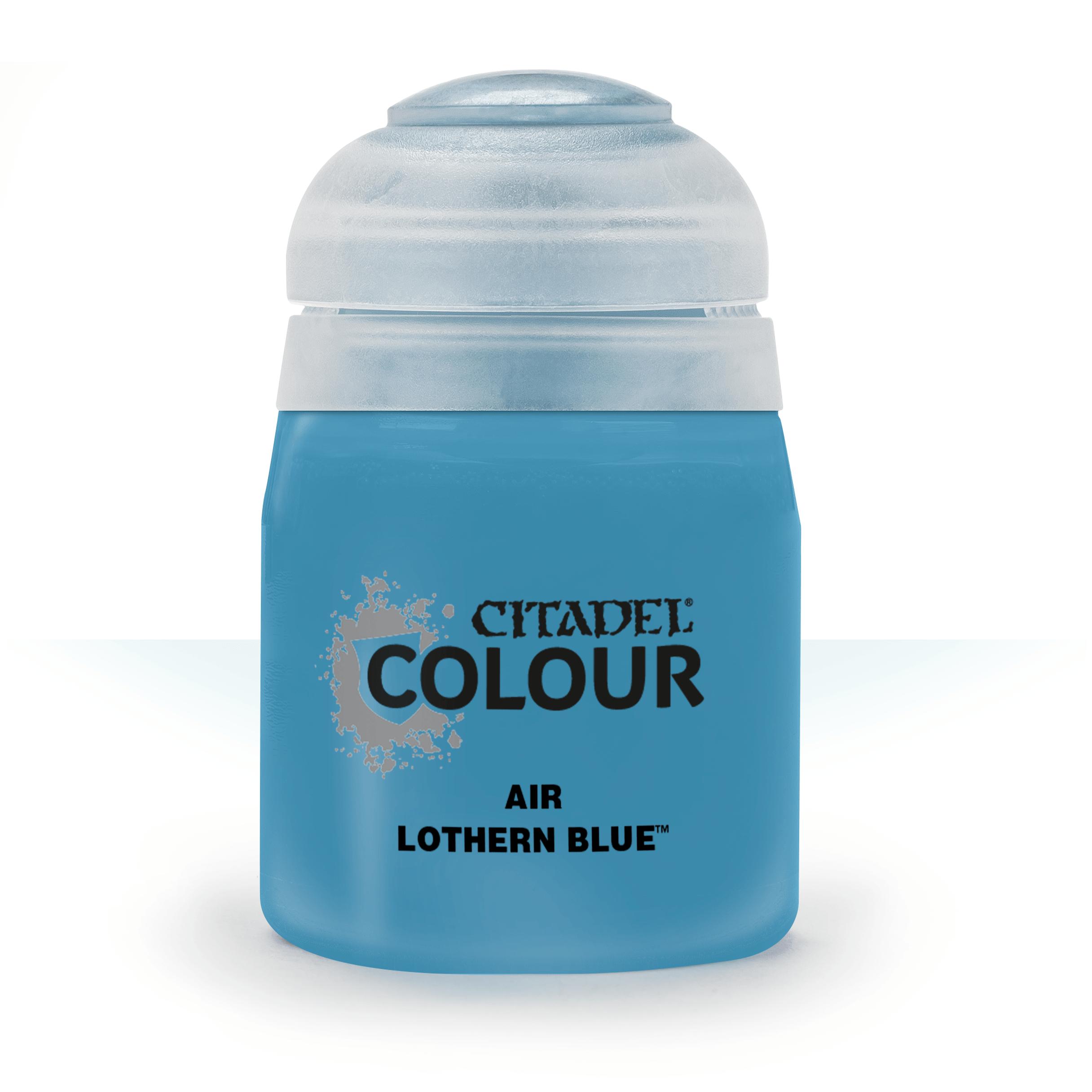 Lothern Blue, Citadel Air 24ml