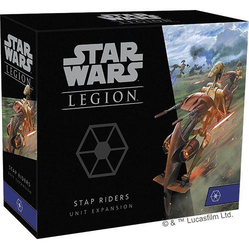 STAP Riders, Star Wars Legion