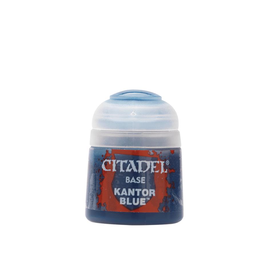 Kantor Blue, Citadel Base 12ml