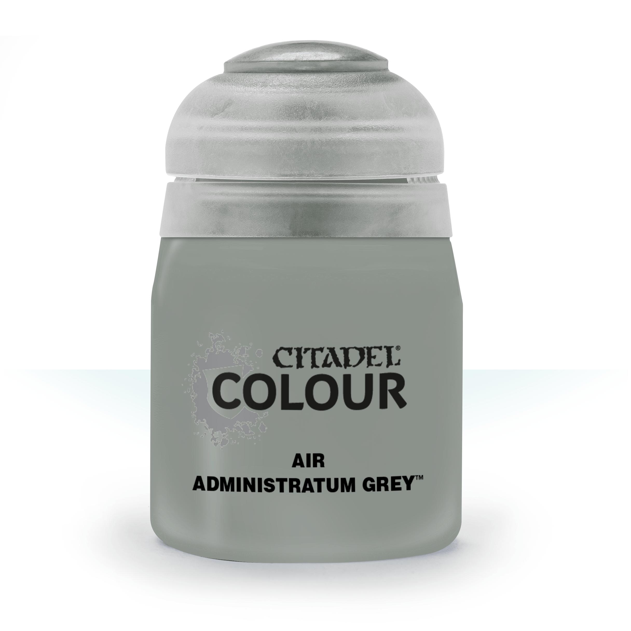 Administratum Grey, Citadel Air 24ml