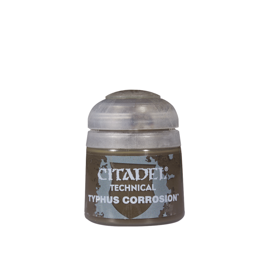Typhus Corrosion, Citadel Technical 12ml