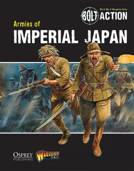 Imperial Japan, Armies of
