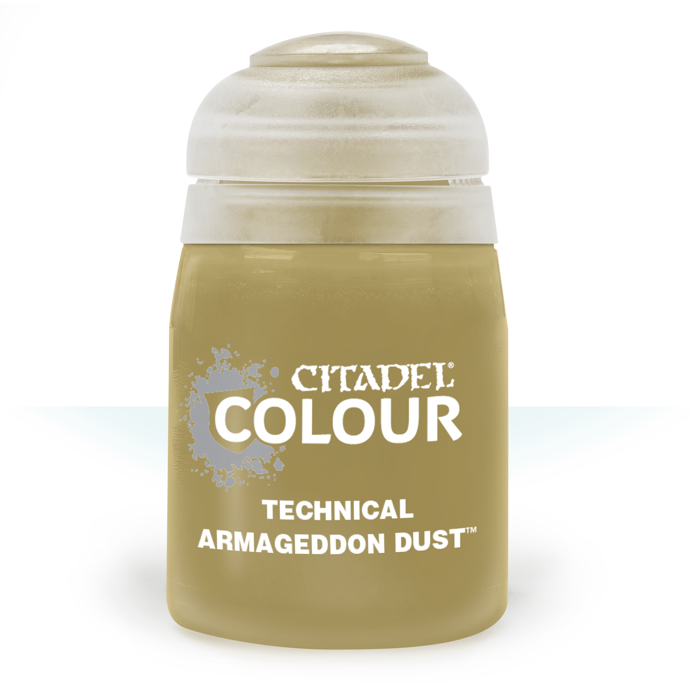 Armageddon Dust, Citadel Technical 24ml