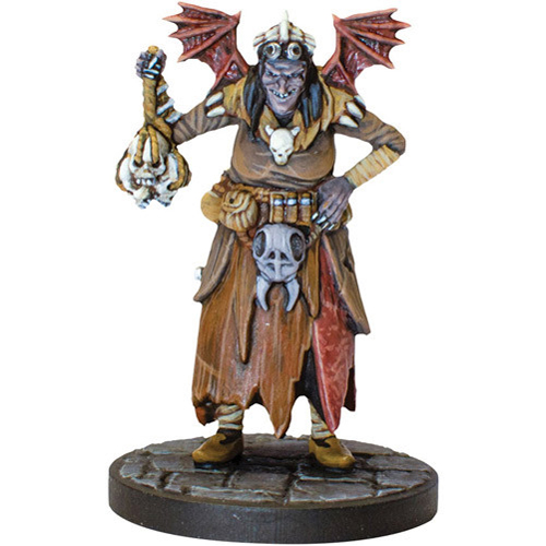 Mad Maggie, D&D Collector's Series