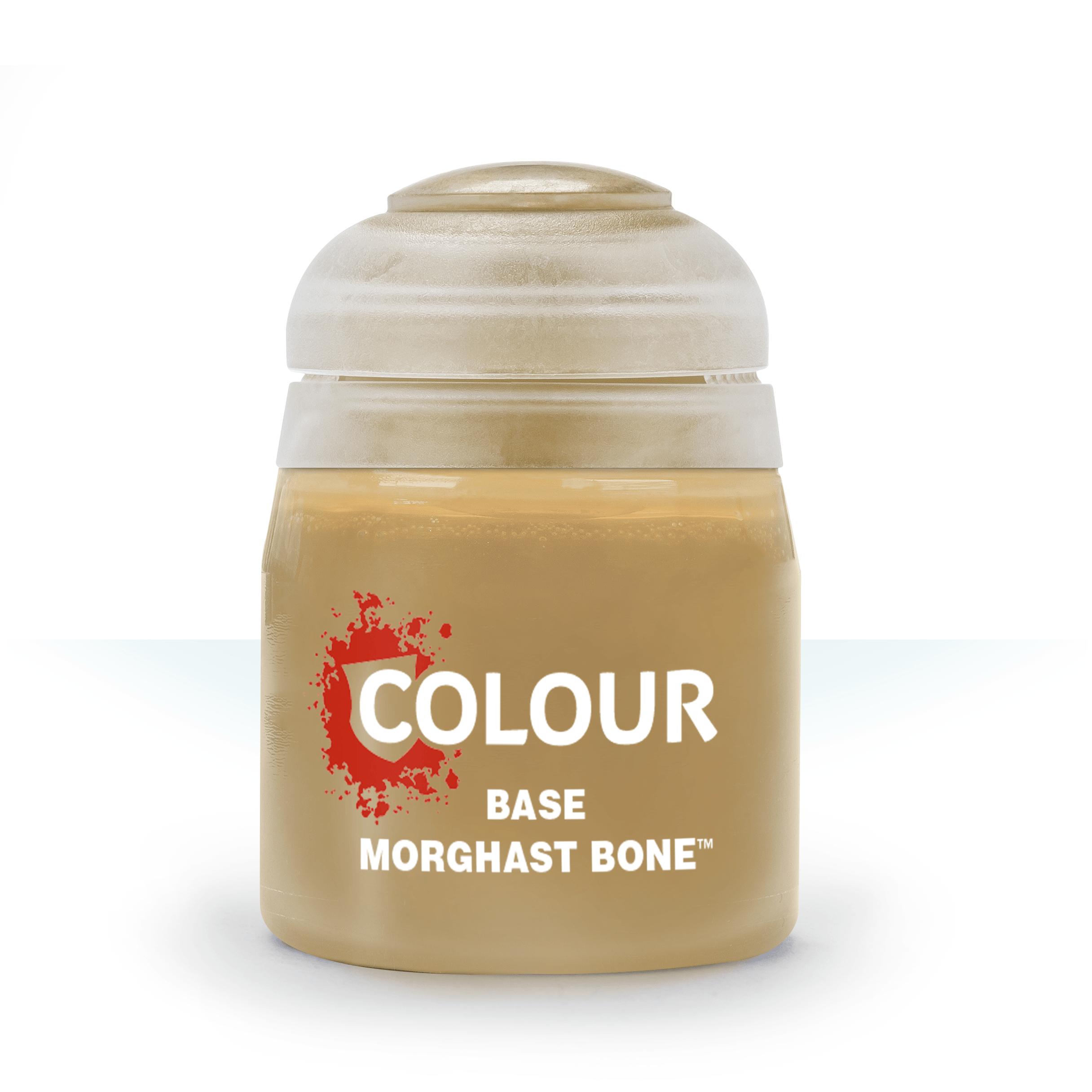 Morghast Bone, Citadel Base 12ml