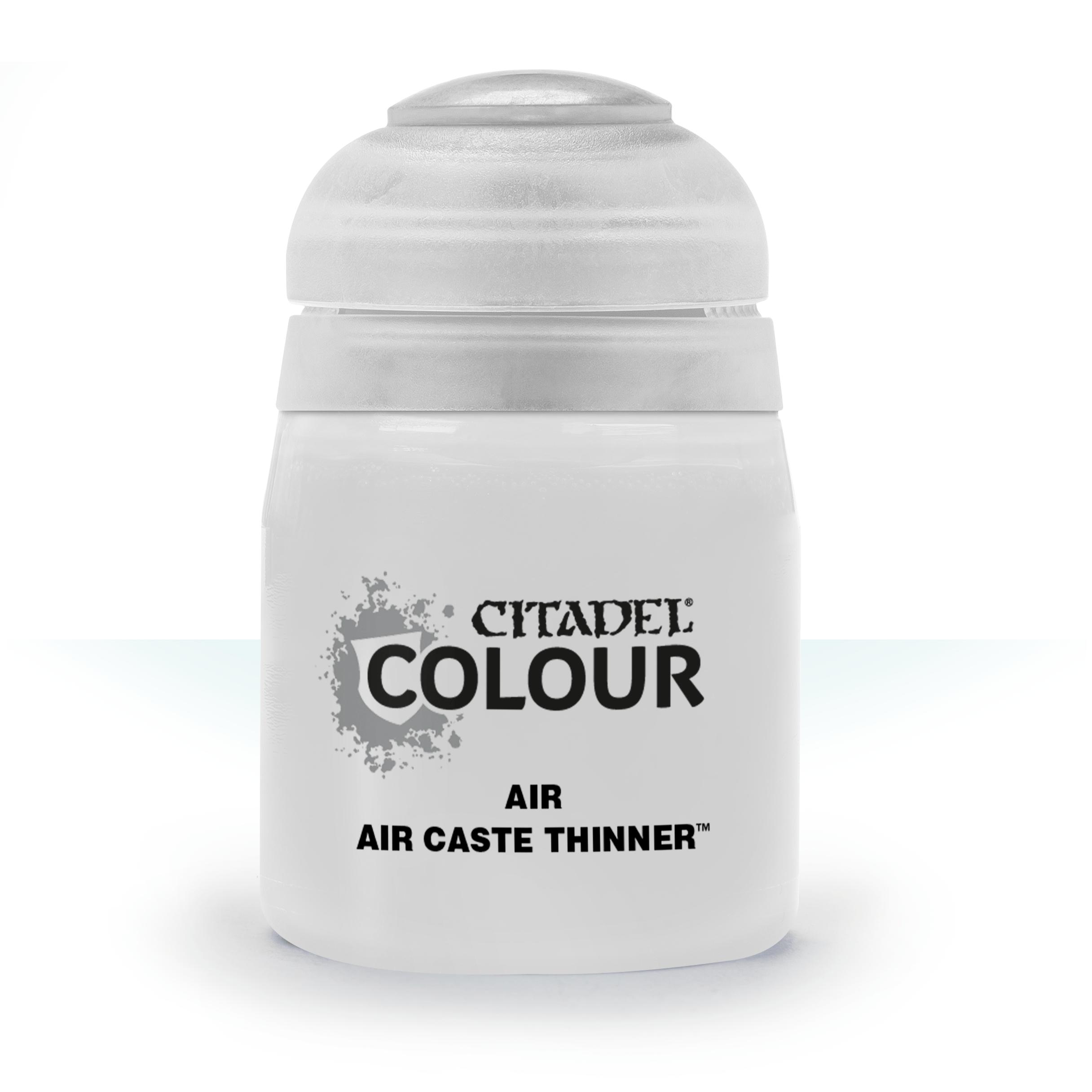 Air Caste Thinner, Citadel Air 24ml