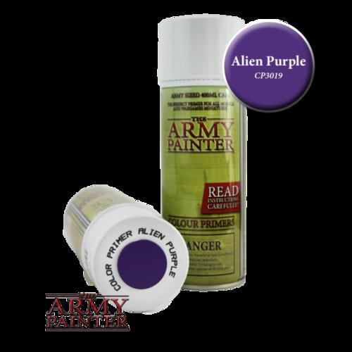 Alien Purple Primer
