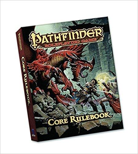 Pocket Edition - Pathfinder RPG