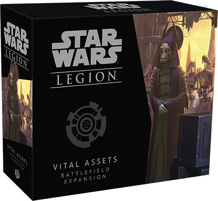 Vital Assets, Star Wars Legion