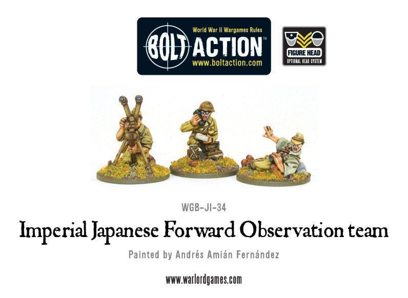 Japanese FOO Team