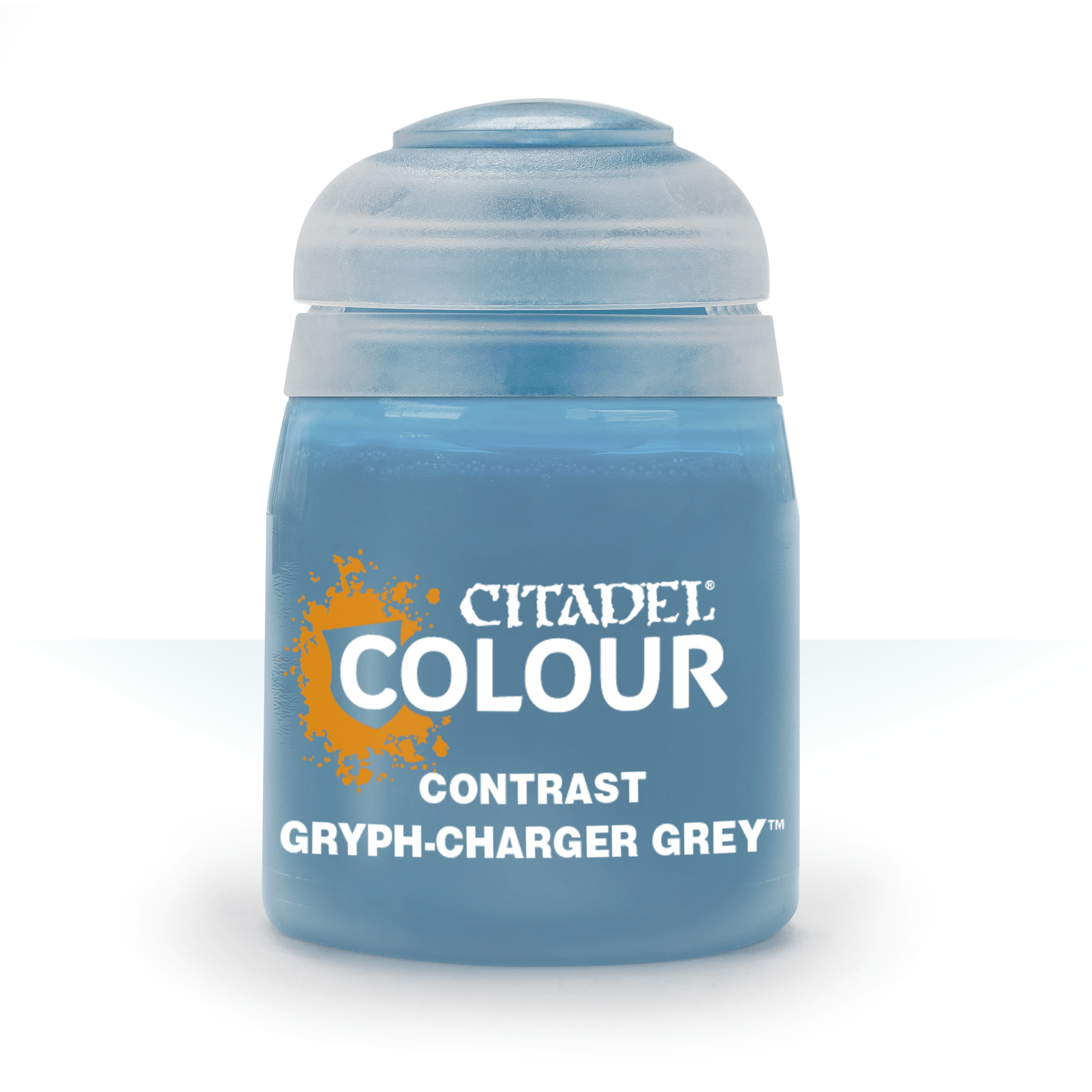Gryph-Charger Grey, Citadel Contrast 18ml