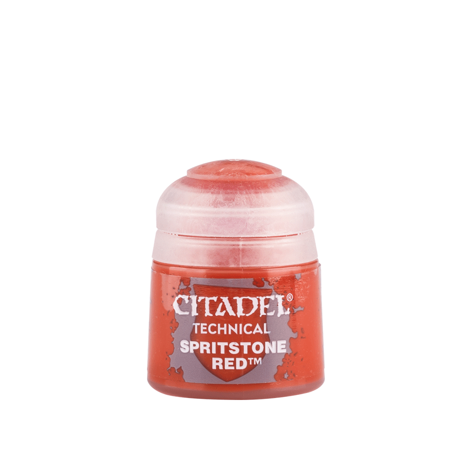 Spiritstone Red, Citadel Technical 12ml