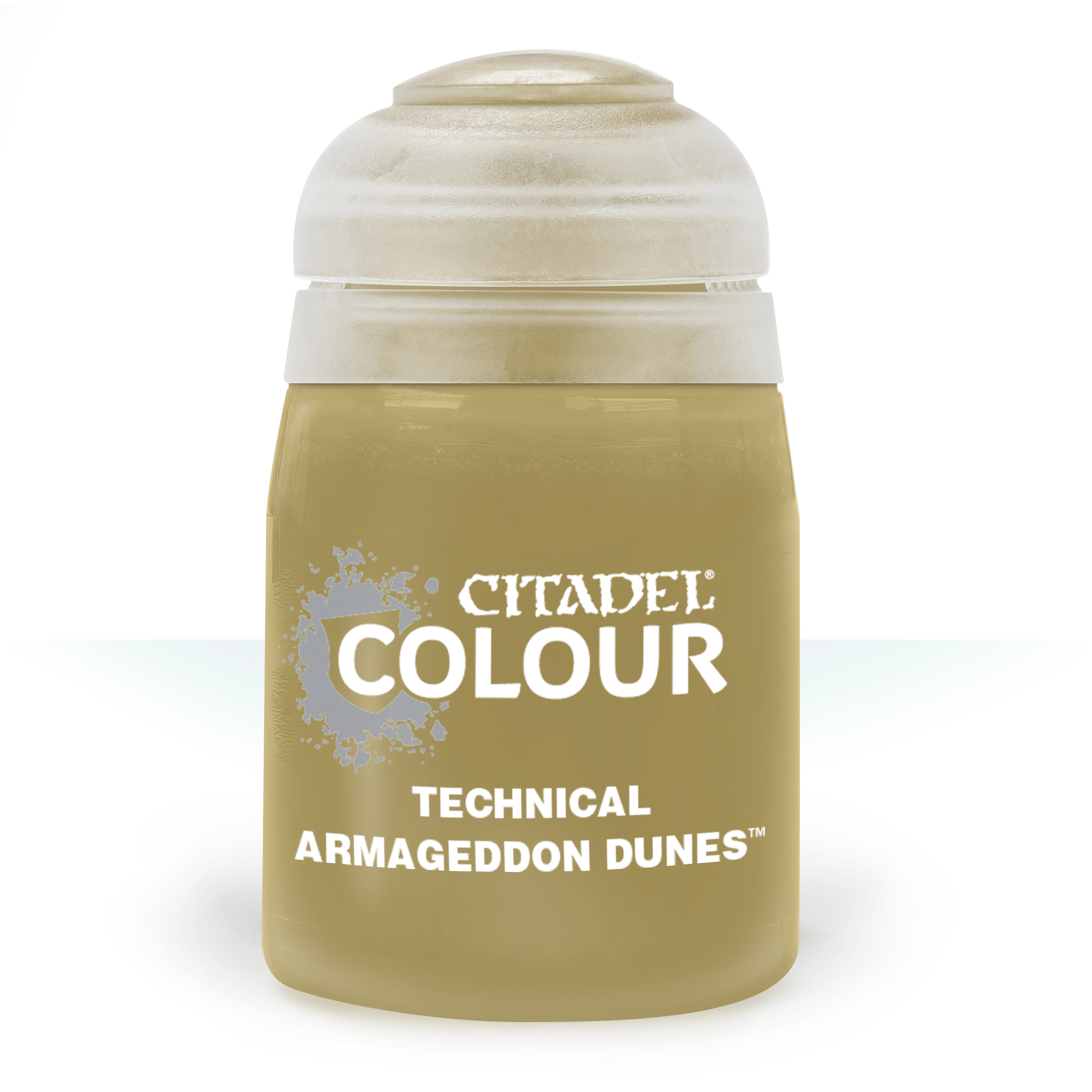 Armageddon Dunes, Citadel Technical 24ml