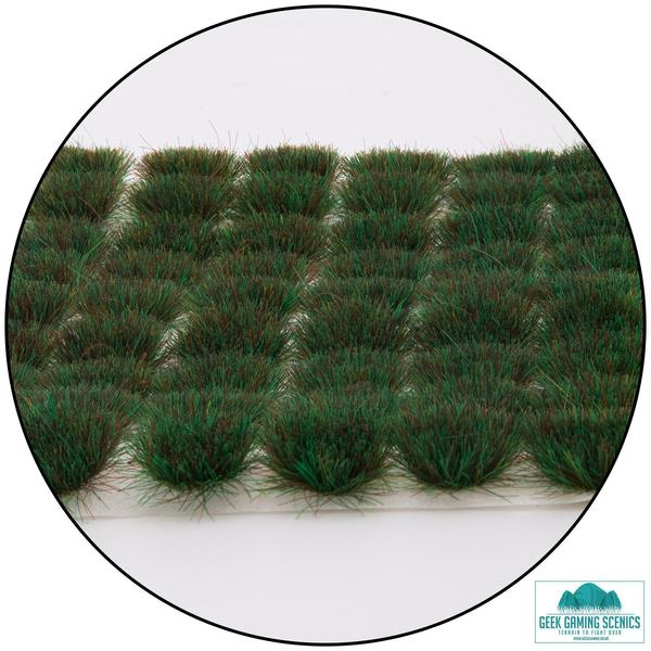 Autumn 6mm Static Grass Tufts, Luke's APS