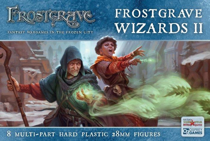 Wizards II, Frostgrave